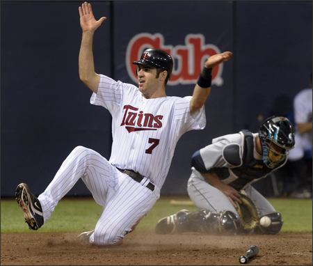 Joe Mauer: Selfish Prick?